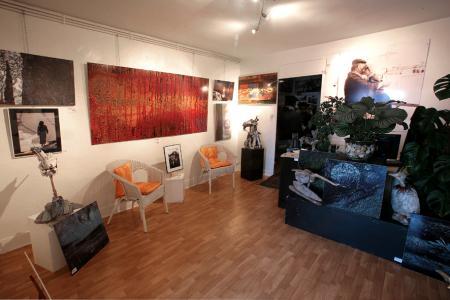 L'Atelier Rive Gauche