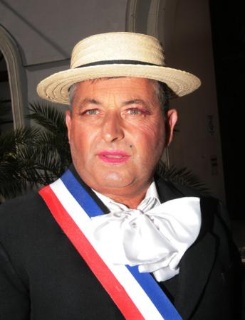Pascal Crabote